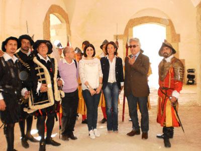 » Castel Gonzaga